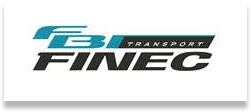 Logo Transport FINEC